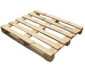 常见的木托盘种类有哪些?