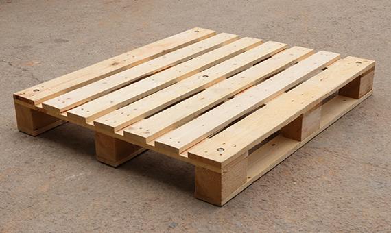如何挑选优质木托盘