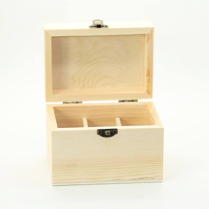 木箱包装箱在运输时如何防震