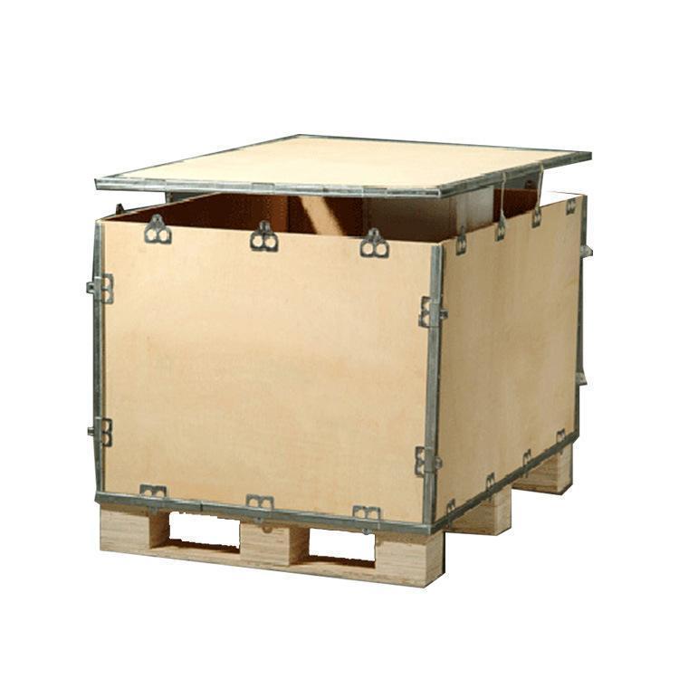 木箱包装箱的发展趋势