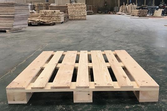木托盘强度的实验方法