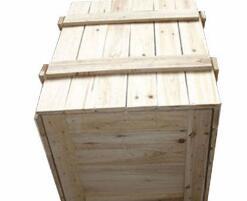 重庆木箱制造商