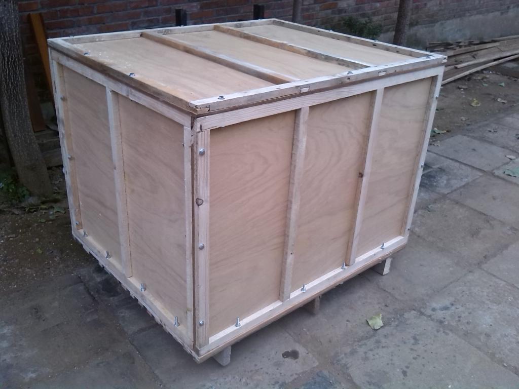 重庆木箱生产商