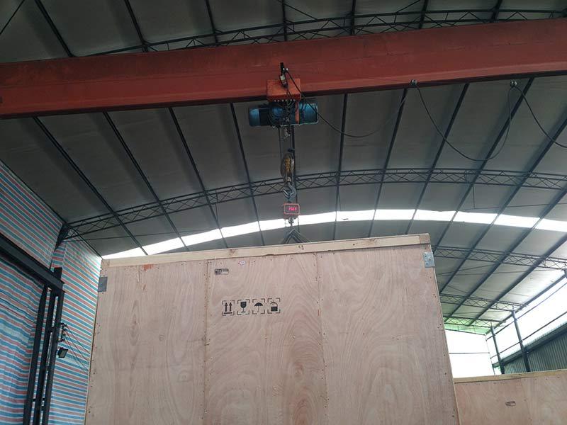 重庆胶合板箱