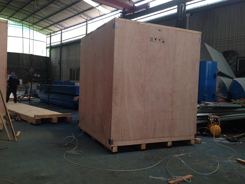 重庆胶合板箱材料